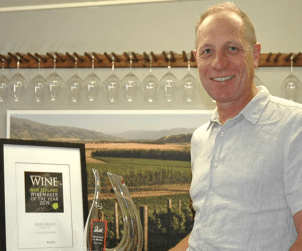 Quartz Reef Winemaker Rudi Bauer gives me an insight into what makes Central Otago Pinot Noirs so unique.