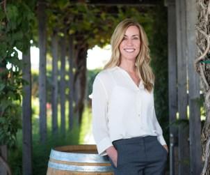 Vigneron Heidi Scheid delights and surprises GFR's Jamie Drummond with her low-alcohol Monterey Pinot Noir.