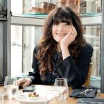 Ruth Reichl: Garlic and Sapphires
