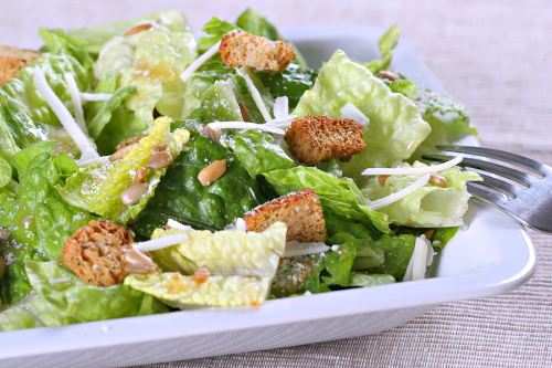 Salad-Romaine-lettuce