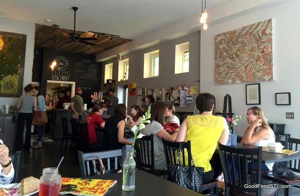 lulu's local eatery