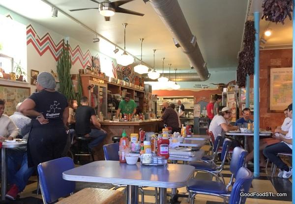 Southwest Diner *