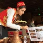 Sheesh Turkish Restaurant: Wow!