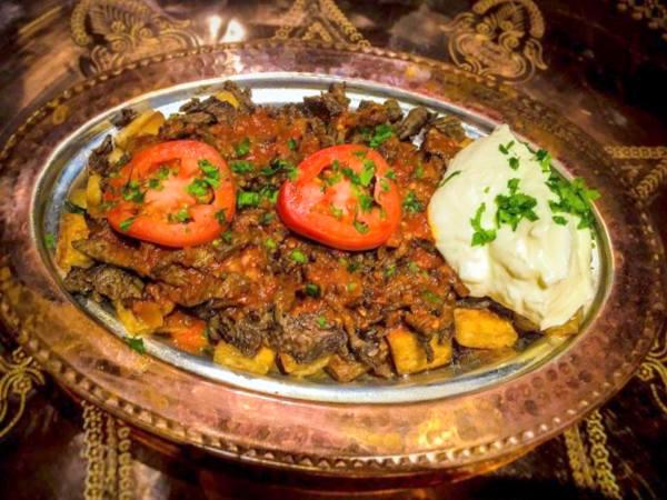 Sheesh Turkish Restaurant
