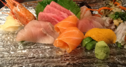 Nobu sushi2