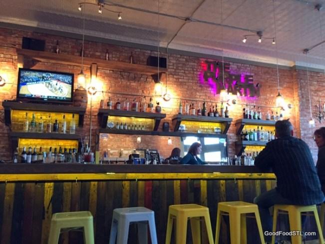 Purple Martin bar