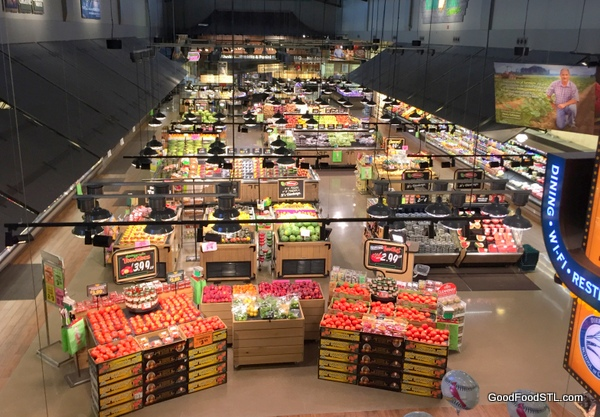 Dierberg's Grocery