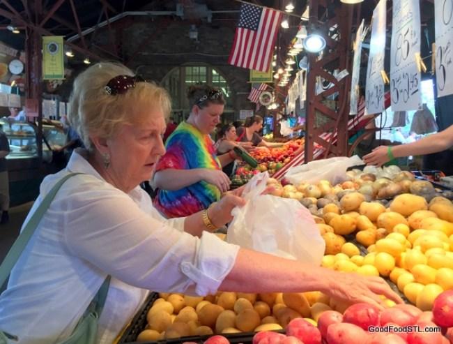 Soulard Market