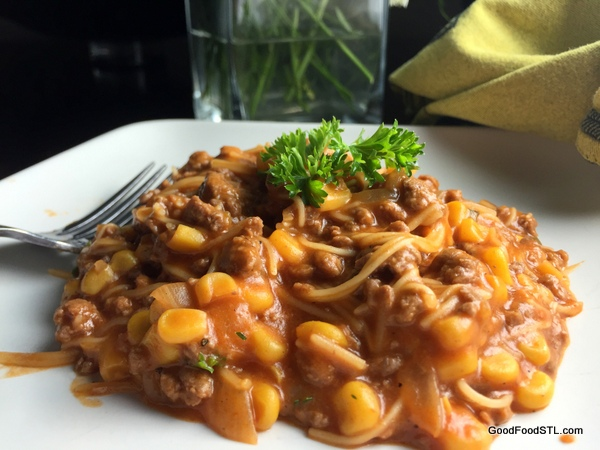 jungle stew *
