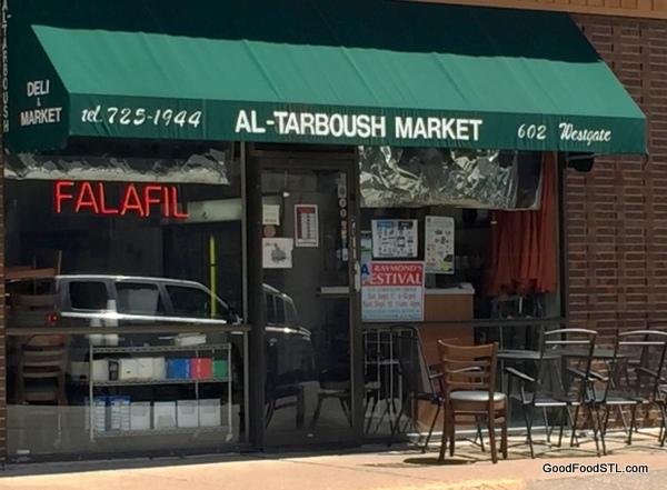 al-tarboush