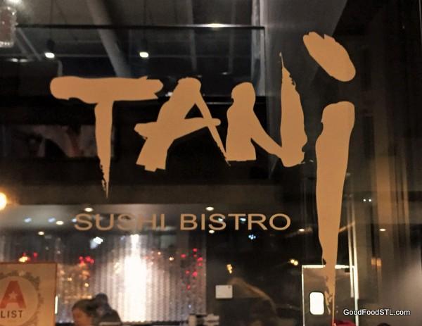 Tani Sushi