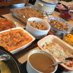 Thanksgiving Side Dishes Made Special