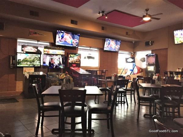 Missouri Bar & Grille