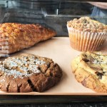 A Cookie Break at Vicia