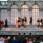 Shakespeare in the Park: The Winter's Tale