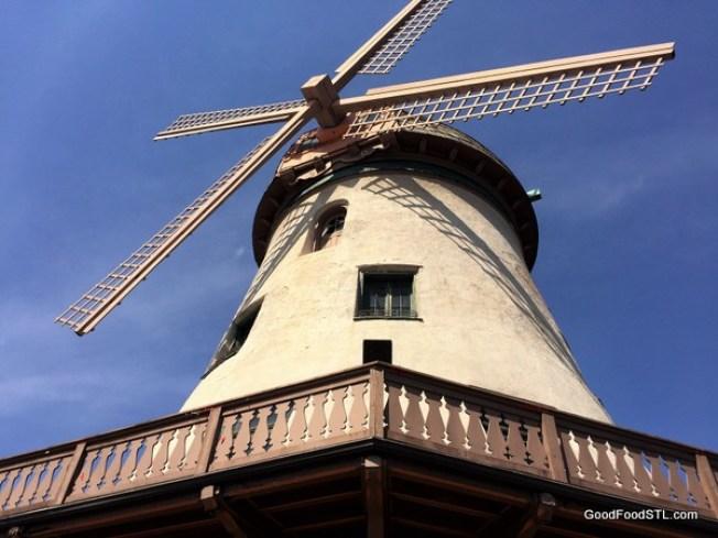 Das Bevo windmill