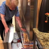 Cleaning Your Deep Freeze During Uncertain Times