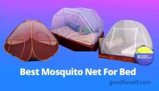 Best mosquito net for bed