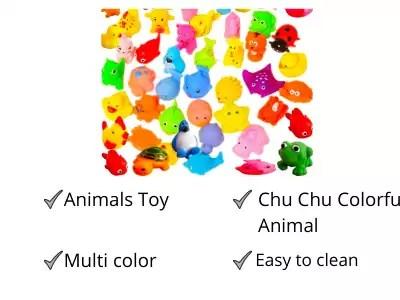 famous quality most popular chu chu bath toys