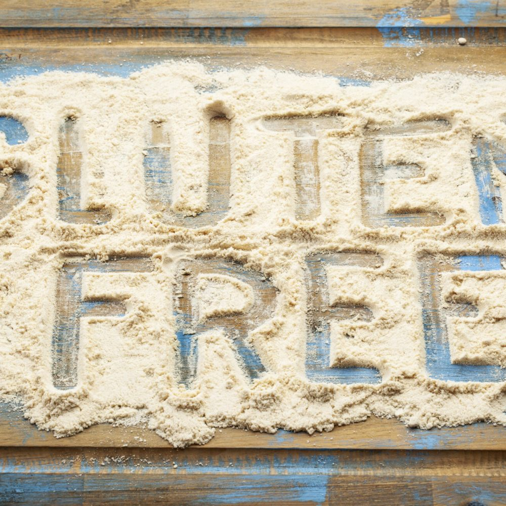 Being Gluten Free Is No Joke