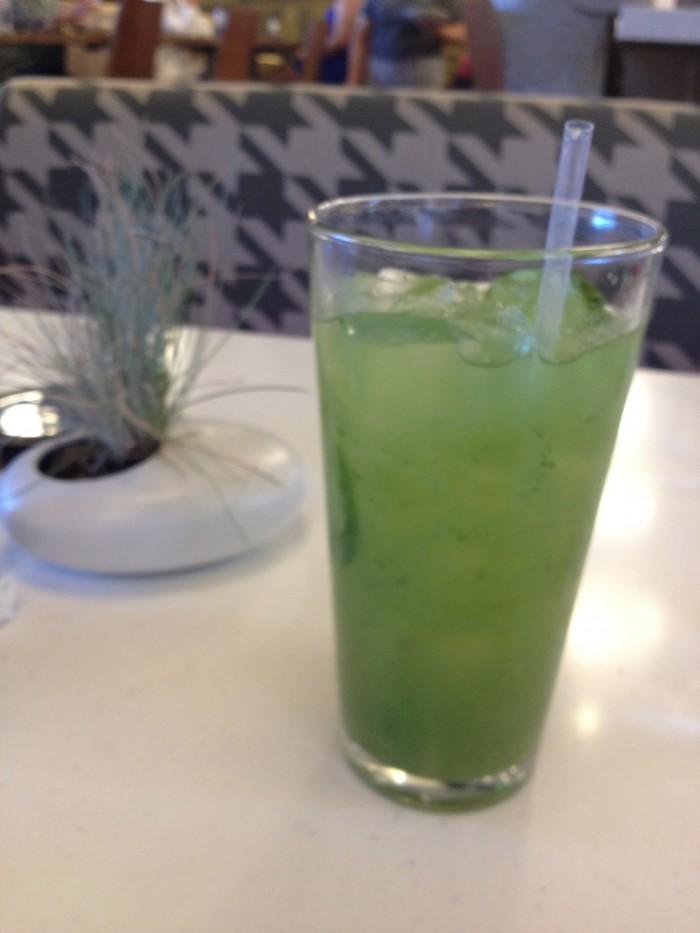 Cucumber Mint Lyfe Water