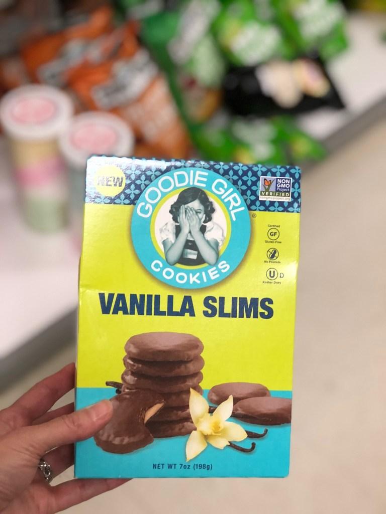 Goodie Girl Gluten-Free Mint Thins