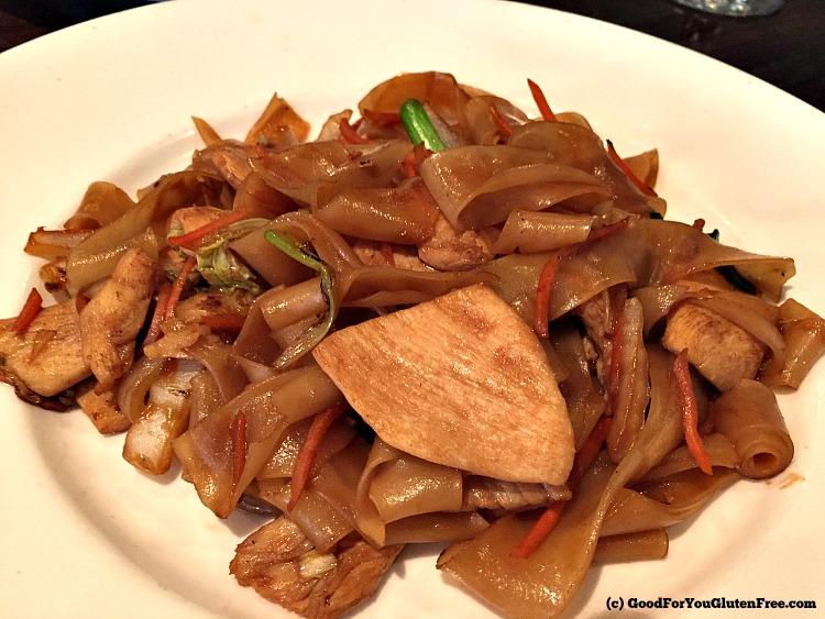 Rice Bistro Chow Fun