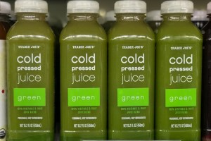 Trader Joe's Green Juices - header 2