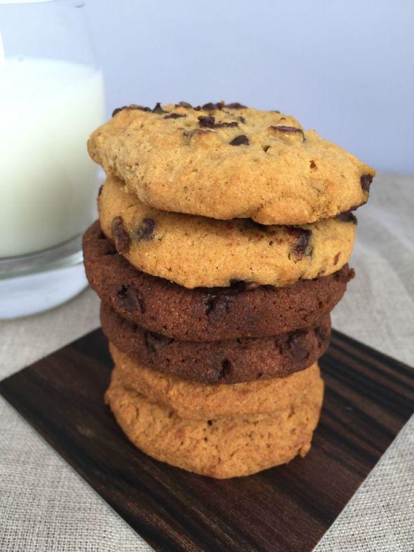 Miltons gluten free cookies 1