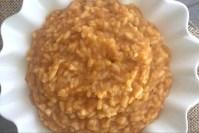Gluten-Free Pumpkin Risotto header