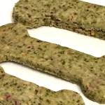 Gluten-Free Dog Biscuits