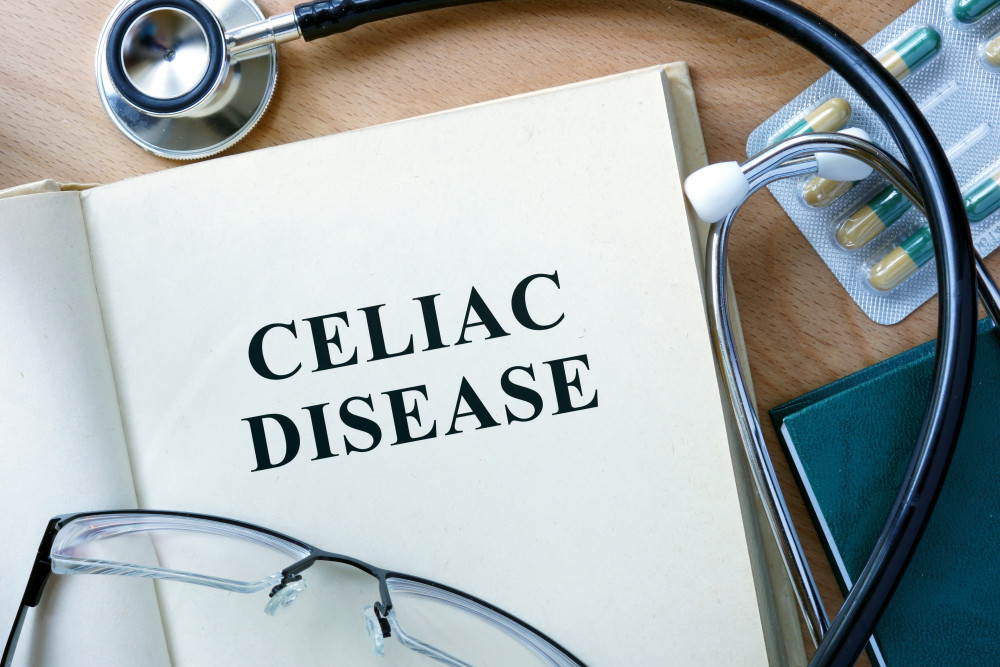Diagnosis of Celiac Disease