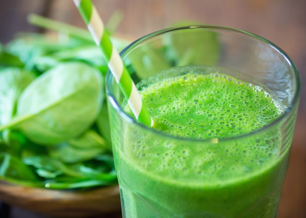 The Benefits of Green Juicing Your Way to Health