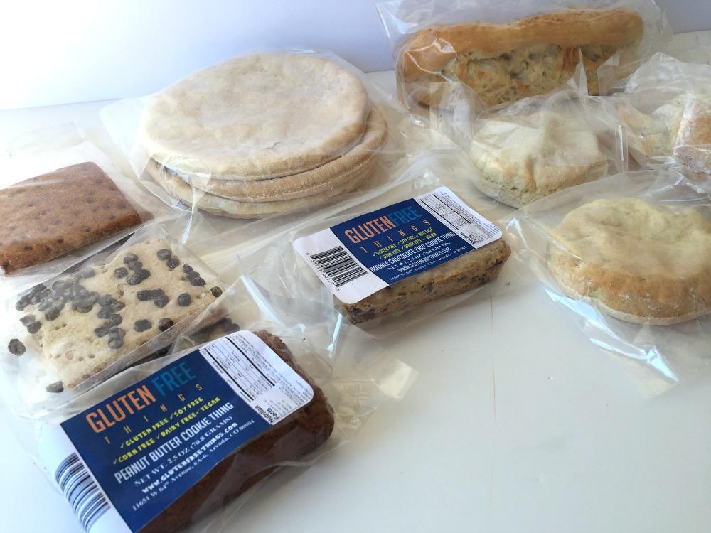 Stop By Gluten Free Things Bakery in Arvada