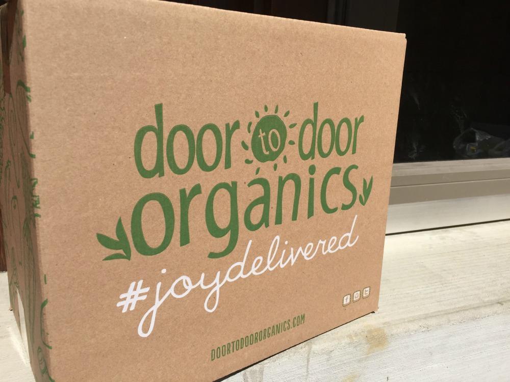 Door to Door Organics 1