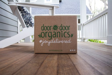 Door to Door Organics image