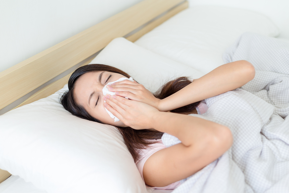 How I Tried to Cure My Sinus Infection Naturally, But…