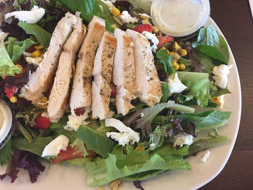 Modern Market's Farmer's Salad