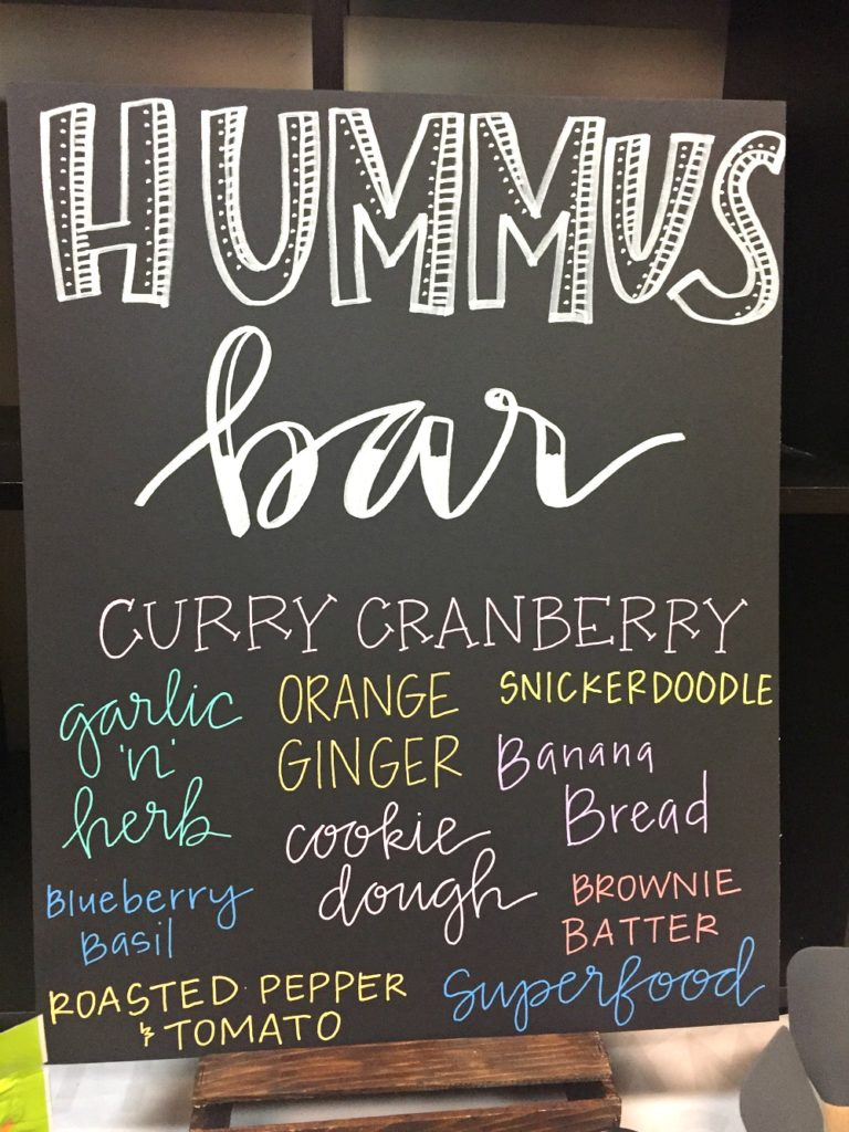 Hope Hummus 5