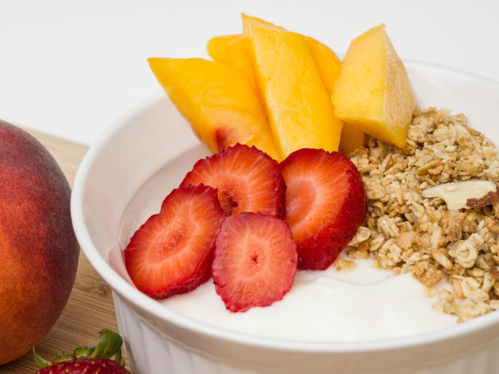 Naturally Gluten-Free Foods: Dairy
