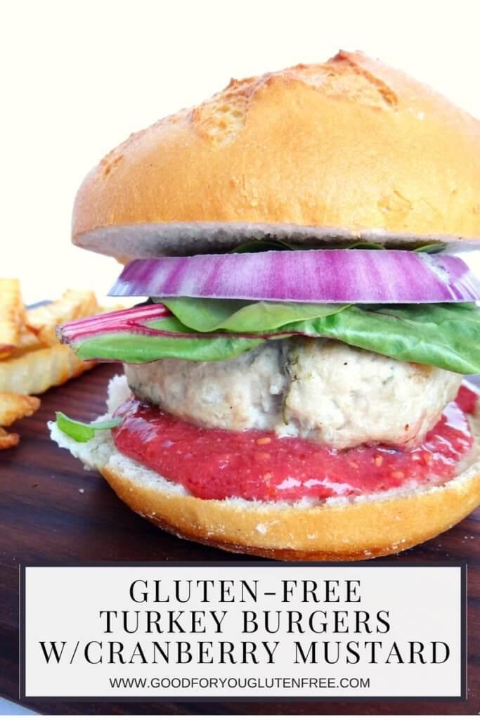 gluten-free-turkey-burger-with-cranberry-mustard