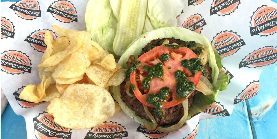 Why I'm Crushing on Bad Daddy's Gluten-Free Burgers