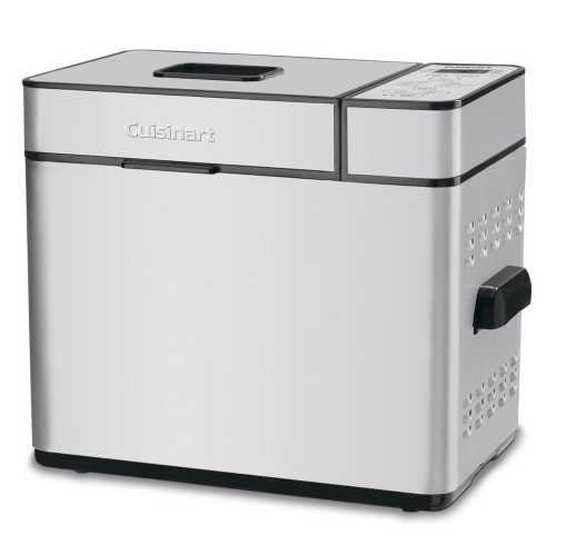 Gluten-Free Bread Machine