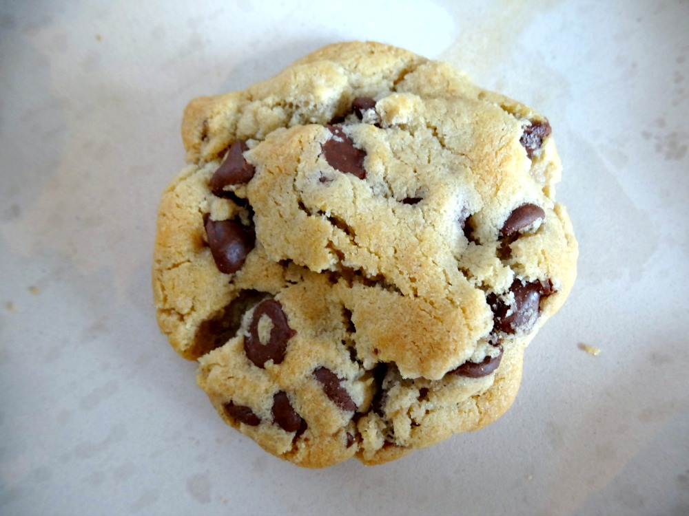 Old Fashioned Gluten-Free Chocolate Chip Cookies 6