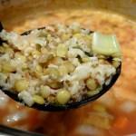 Easy Breezy Gluten-Free Lentil Soup 2