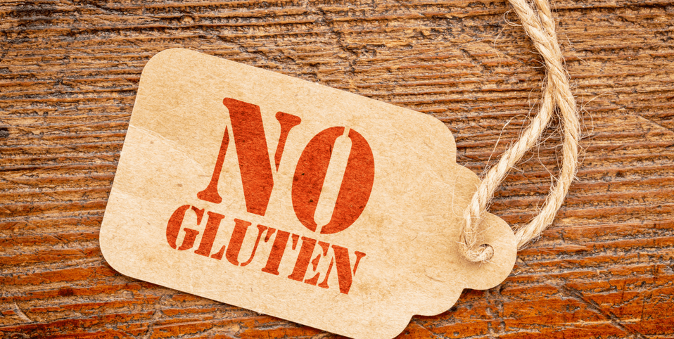 10 Gluten Sensitivity Symptoms [With or Without Celiac Disease]