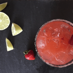 Gluten-Free Margarita header