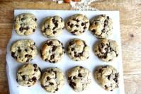 Three Bite Almond Flour Cookies header