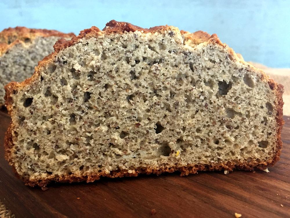 Almond Flour Bread Recipe 3