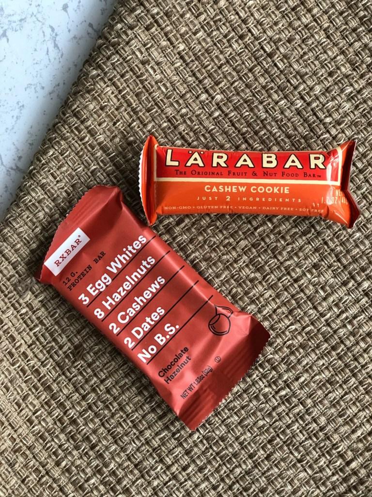 Gluten-Free Snack Bars